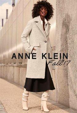 Ofertas de Primeras marcas  en el folleto de Anne Klein en Telde
