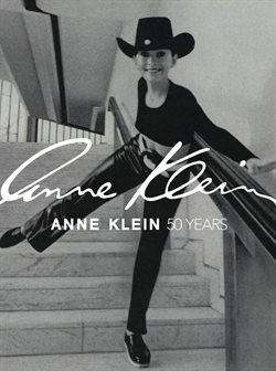 Ofertas de Anne Klein  en el folleto de Madrid