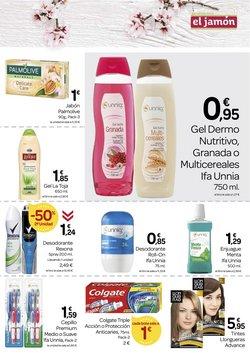 Ofertas de Cepillo de dientes en Supermercados El Jamón