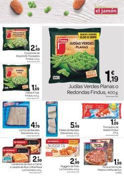 Ofertas de Lasaña en Supermercados El Jamón