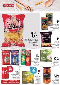 Ofertas de Gourmet en Supermercados El Jamón