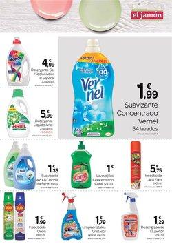 Ofertas de Limpiacristales en Supermercados El Jamón