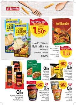 Ofertas de Maggi en Supermercados El Jamón