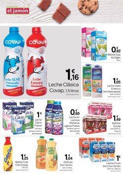 Catálogo Supermercados El Jamón en Mijas ( 20 días más )