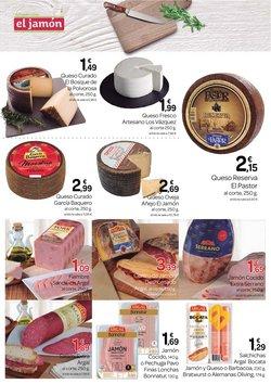Ofertas de Argal en Supermercados El Jamón