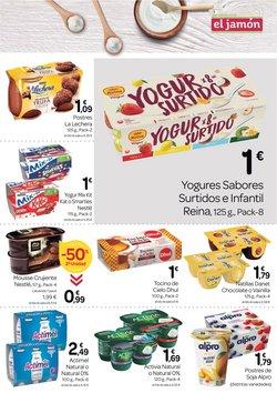 Ofertas de Alpro en Supermercados El Jamón