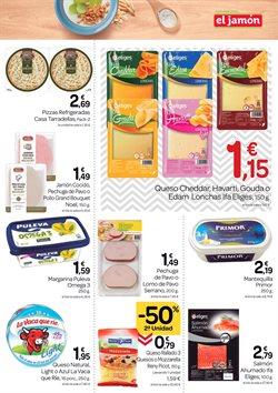 Ofertas de Eliges en Supermercados El Jamón