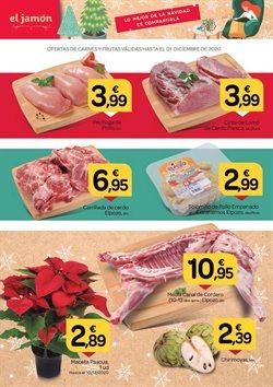 Ofertas de Elpozo en Supermercados El Jamón