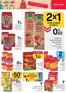 Ofertas de Gallina Blanca en Supermercados El Jamón