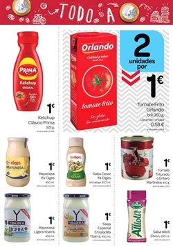 Ofertas de Prima en Supermercados El Jamón