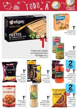 Ofertas de California en Supermercados El Jamón