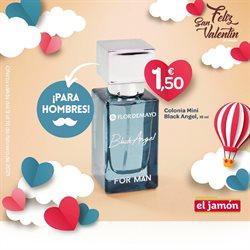 Catálogo Supermercados El Jamón ( Caducado)
