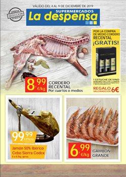 Ofertas de Supermercados La Despensa  en el folleto de Las Rozas