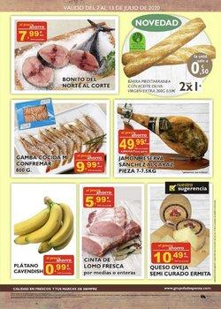 Ofertas de Jamonero en Supermercados La Despensa
