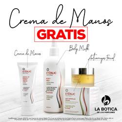 Ofertas de La Botica de los Perfumes  en el folleto de Madrid