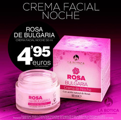 Ofertas de La Botica de los Perfumes  en el folleto de La Orotava