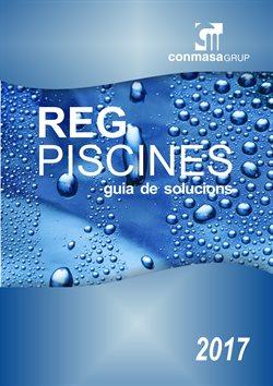 Ofertas de Conmasa  en el folleto de Barcelona