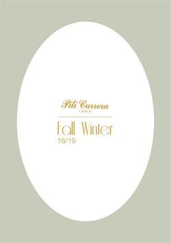 Ofertas de Pili Carrera  en el folleto de Madrid