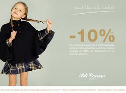 Ofertas de Pili Carrera  en el folleto de A Coruña