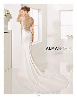 Ofertas de ALMA NOVIA  en el folleto de Mataró