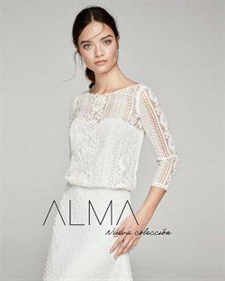 Catálogo ALMA NOVIA ( Caducado)
