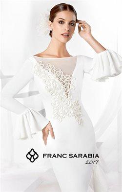 Ofertas de Franc Sarabia  en el folleto de Madrid