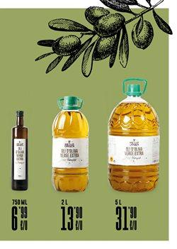 Ofertas de Aceite de oliva  en el folleto de Ametller Origen en Granollers