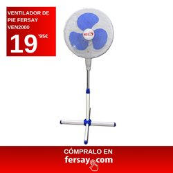 Catálogo Fersay ( Caducado)
