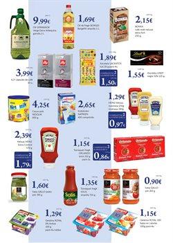 Ofertas de Supermercats Jespac  en el folleto de Molins de Rei