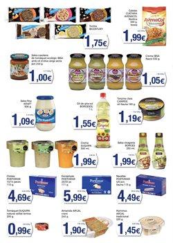 Ofertas de Krafft en Supermercats Jespac