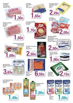Ofertas de Bebida de soja en Supermercats Jespac