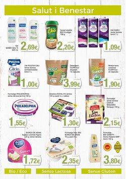 Ofertas de Cars en Supermercats Jespac