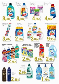 Ofertas de Magno en Supermercats Jespac