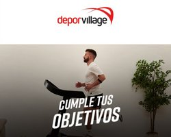Ofertas de Deporte en el catálogo de Deporvillage ( 4 días más)