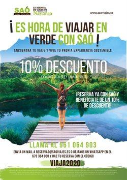 Ofertas de Vive en Herbolario Navarro