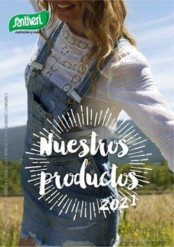 Catálogo Santiveri ( Más de un mes)