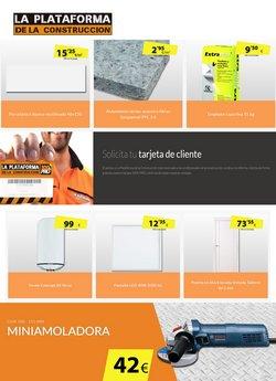 Catálogo La Plataforma de la Construcción ( Caducado)