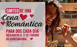 Ofertas de Ribs  en el folleto de Badajoz