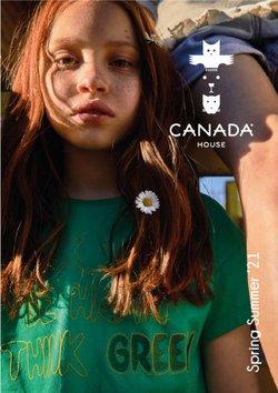 Ofertas de Canada House en el catálogo de Canada House ( 27 días más)