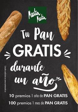 Catálogo Martín Martín en Pozuelo de Alarcón ( 6 días más )