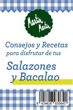 Catálogo Martín Martín ( 15 días más)