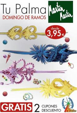 Ofertas de Martín Martín  en el folleto de Alcalá de Henares