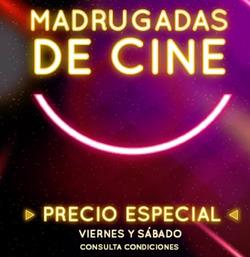 Ofertas de Ocio  en el folleto de Yelmo cines en Vecindario