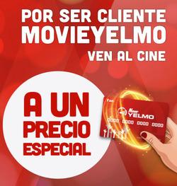 Ofertas de Yelmo cines  en el folleto de Madrid