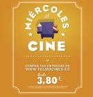 Cupón Yelmo cines en Albacete ( 26 días más )