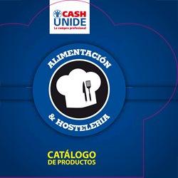 Ofertas de Cash Unide  en el folleto de Madrid