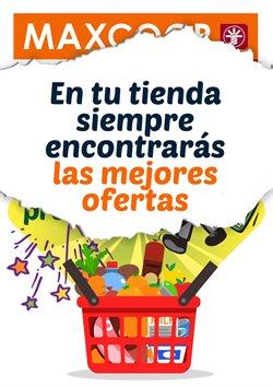Catálogo MAXCOOP en San Cristobal de la Laguna (Tenerife) ( Más de un mes )