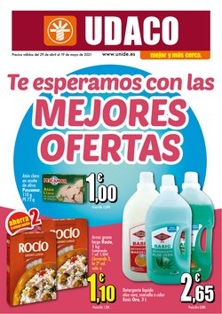 Catálogo UDACO ( 10 días más)