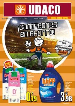 Catálogo UDACO ( Publicado ayer)