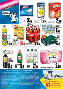 Ofertas de Champú  en el folleto de UDACO en Zamora